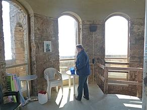 Am Bismarckturm